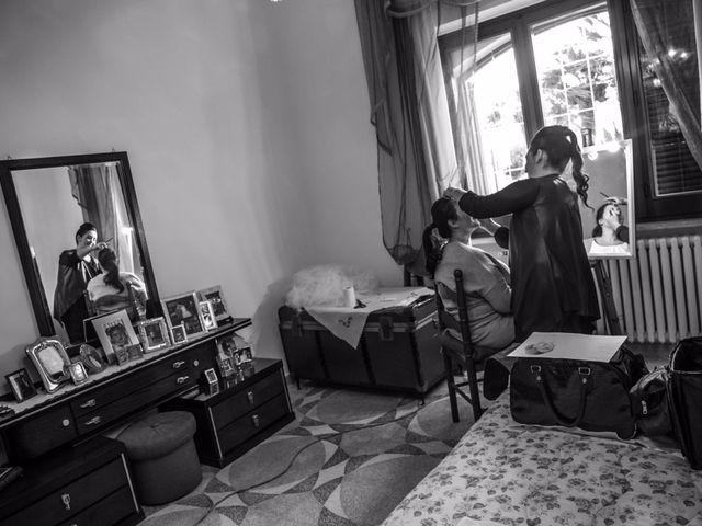Il matrimonio di Antonio e Valentina a Lecce, Lecce 3