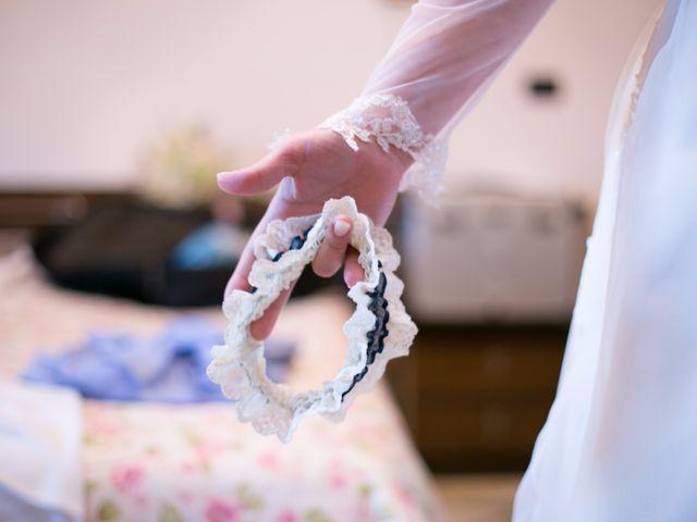 Il matrimonio di Antonio e Valentina a Lecce, Lecce 5