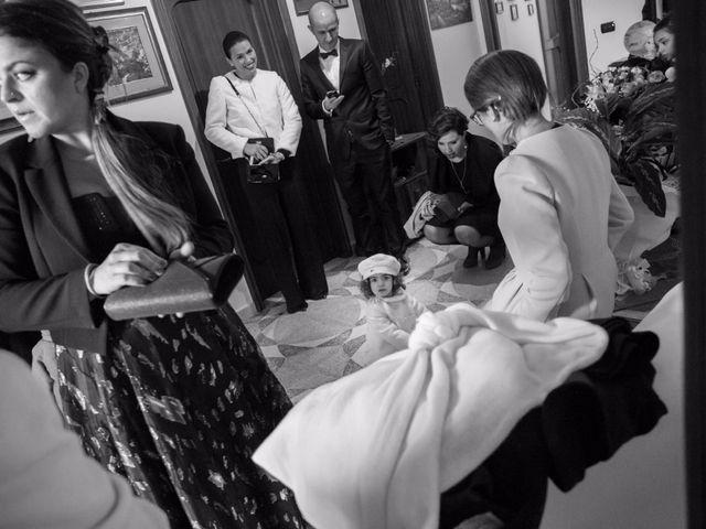 Il matrimonio di Antonio e Valentina a Lecce, Lecce 10