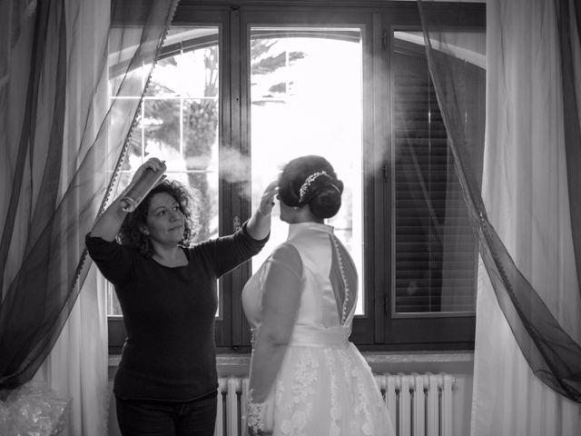 Il matrimonio di Antonio e Valentina a Lecce, Lecce 12