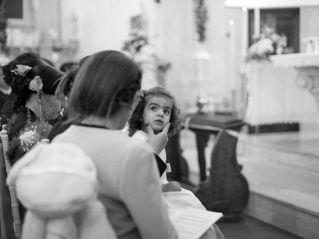 Il matrimonio di Antonio e Valentina a Lecce, Lecce 15