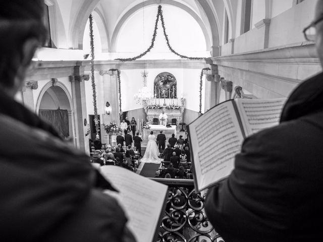 Il matrimonio di Antonio e Valentina a Lecce, Lecce 16