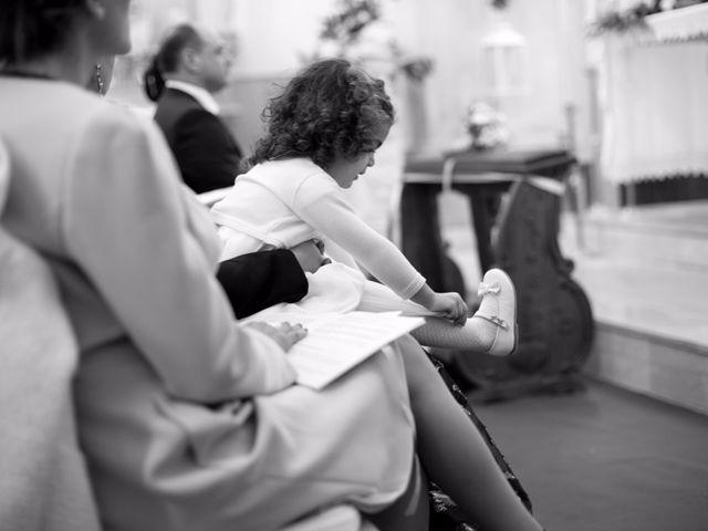 Il matrimonio di Antonio e Valentina a Lecce, Lecce 18