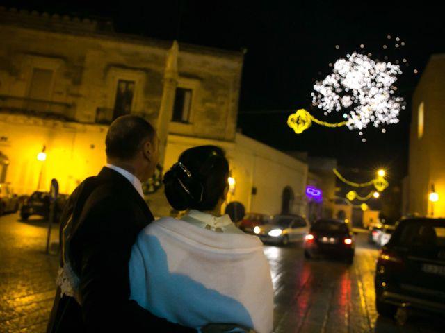 Il matrimonio di Antonio e Valentina a Lecce, Lecce 21