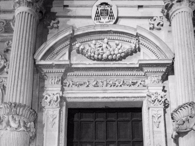 Il matrimonio di Antonio e Valentina a Lecce, Lecce 22