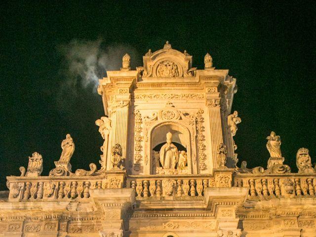 Il matrimonio di Antonio e Valentina a Lecce, Lecce 23