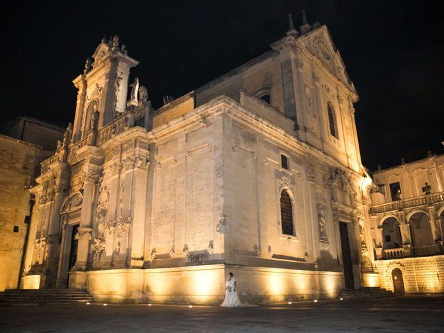 Il matrimonio di Antonio e Valentina a Lecce, Lecce 24