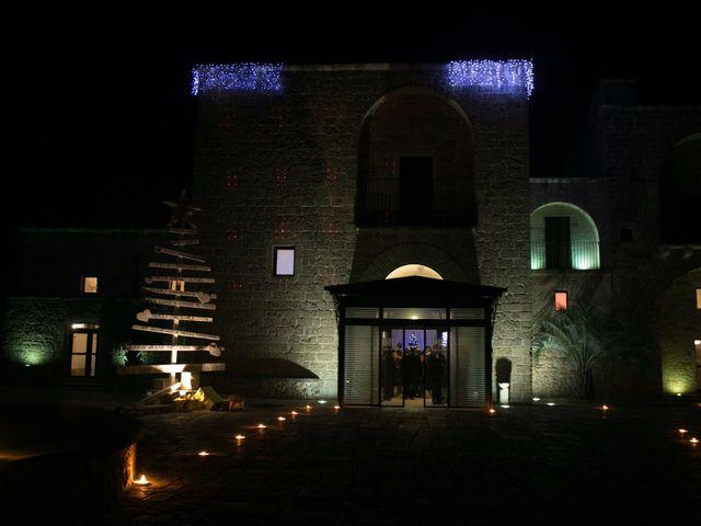 Il matrimonio di Antonio e Valentina a Lecce, Lecce 25