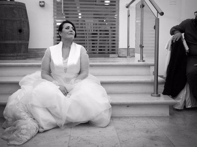 Il matrimonio di Antonio e Valentina a Lecce, Lecce 27