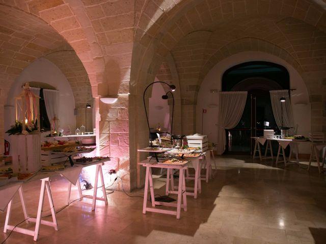 Il matrimonio di Antonio e Valentina a Lecce, Lecce 28