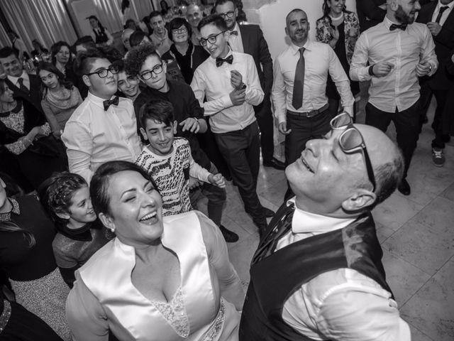 Il matrimonio di Antonio e Valentina a Lecce, Lecce 29