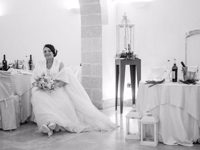 Il matrimonio di Antonio e Valentina a Lecce, Lecce 30