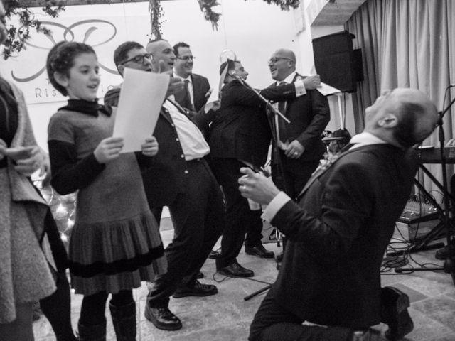 Il matrimonio di Antonio e Valentina a Lecce, Lecce 32