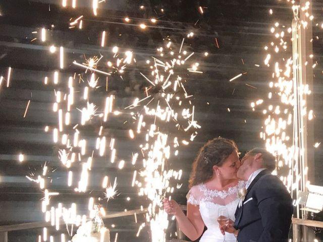 Il matrimonio di Cristian  e Federica  a Genova, Genova 1
