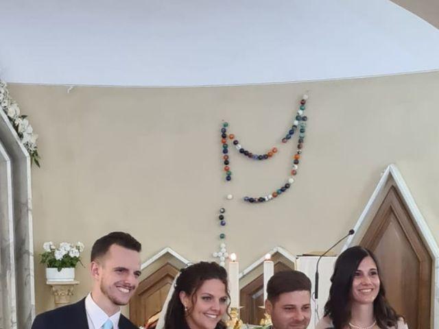 Il matrimonio di Cristian  e Federica  a Genova, Genova 2