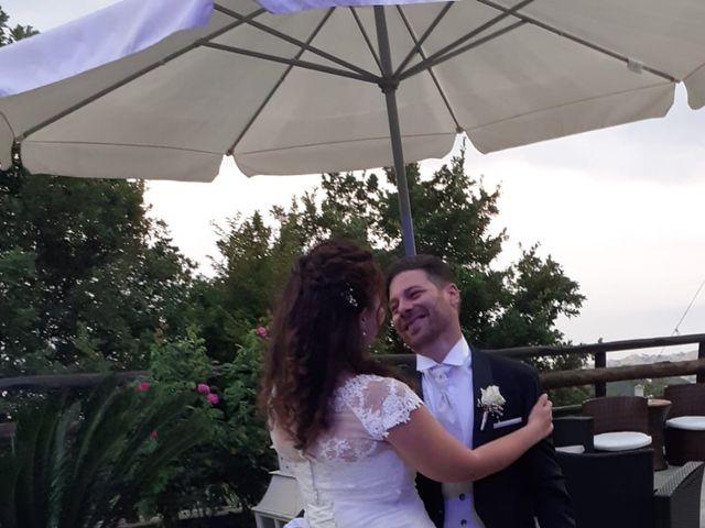 Il matrimonio di Cristian  e Federica  a Genova, Genova 4