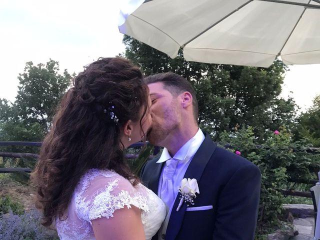 Il matrimonio di Cristian  e Federica  a Genova, Genova 6
