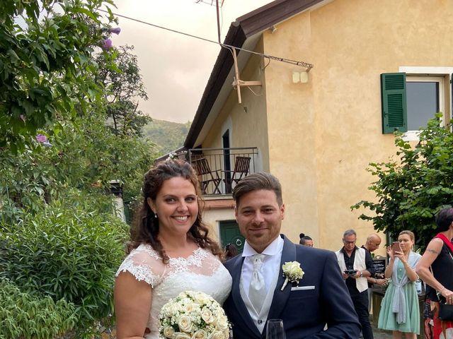 Il matrimonio di Cristian  e Federica  a Genova, Genova 7