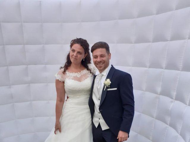 Il matrimonio di Cristian  e Federica  a Genova, Genova 8