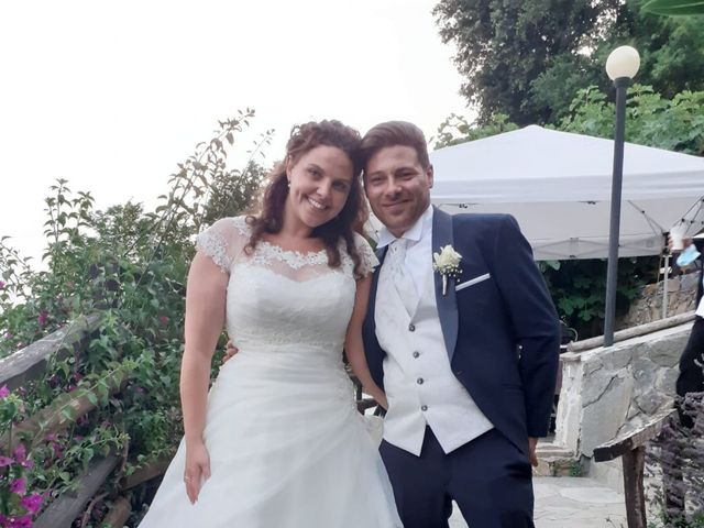 Il matrimonio di Cristian  e Federica  a Genova, Genova 9