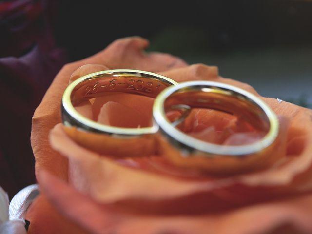Il matrimonio di Enrico e Laura a Mogliano, Macerata 16