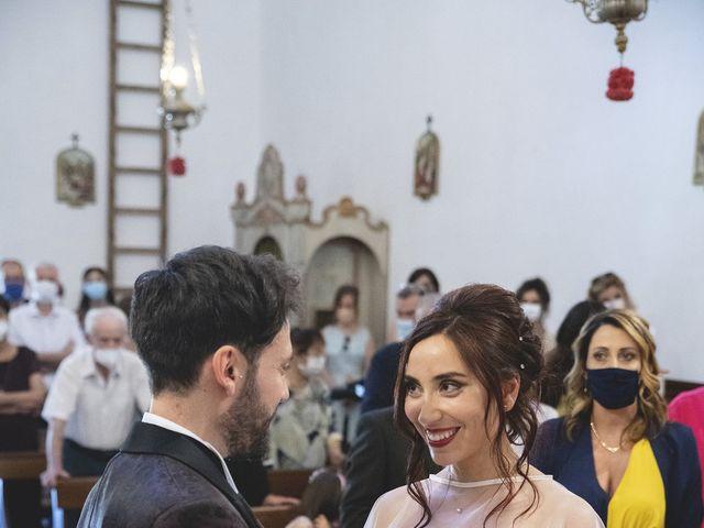 Il matrimonio di Enrico e Laura a Mogliano, Macerata 17