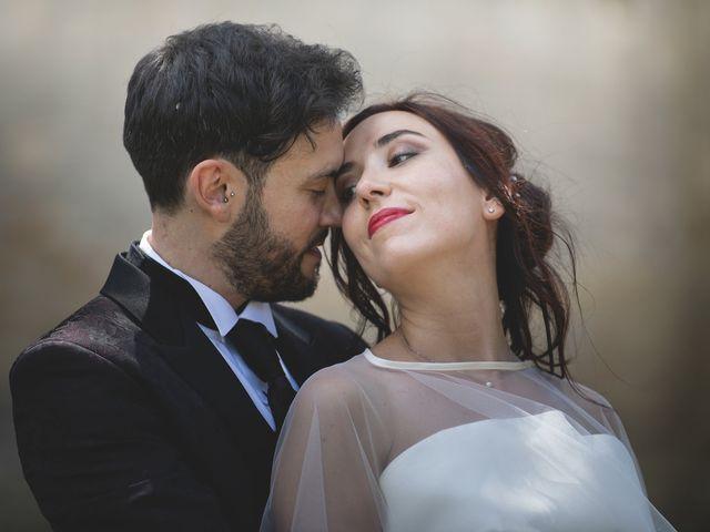 Il matrimonio di Enrico e Laura a Mogliano, Macerata 19