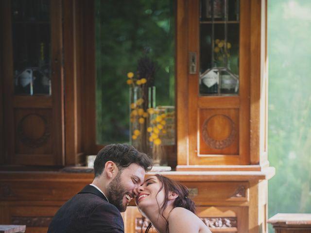 Il matrimonio di Enrico e Laura a Mogliano, Macerata 24
