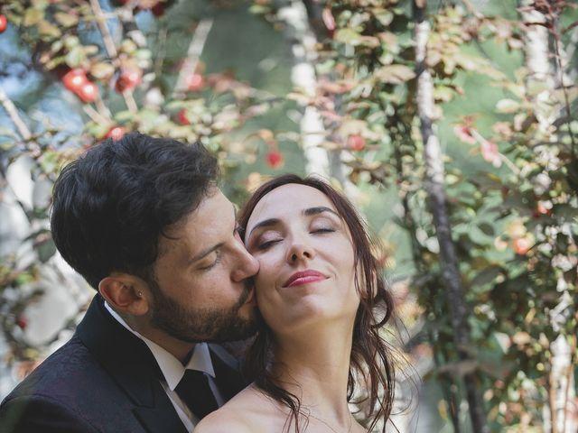 Il matrimonio di Enrico e Laura a Mogliano, Macerata 25