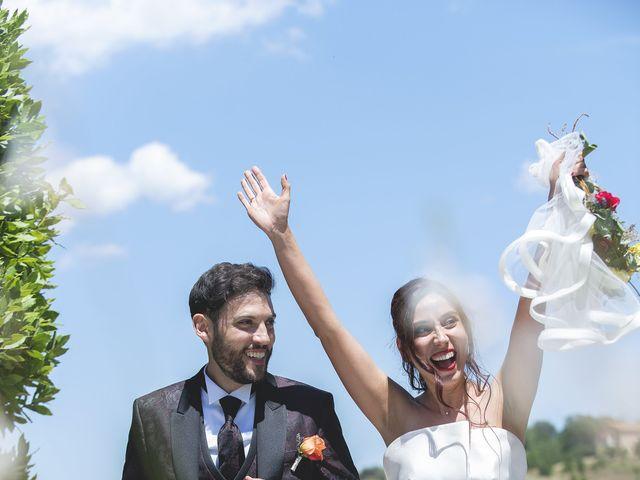 Il matrimonio di Enrico e Laura a Mogliano, Macerata 27