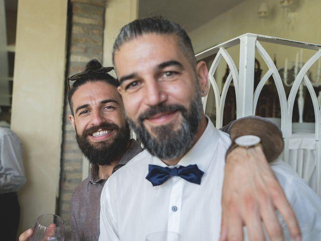 Il matrimonio di Enrico e Laura a Mogliano, Macerata 32