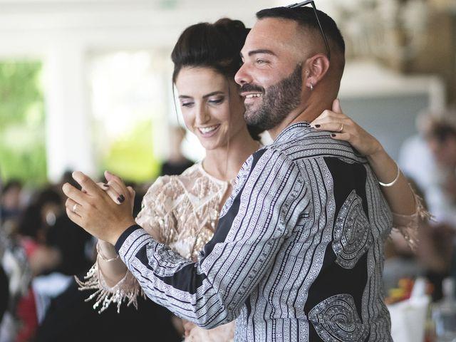 Il matrimonio di Enrico e Laura a Mogliano, Macerata 33