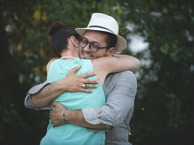 Il matrimonio di Enrico e Laura a Mogliano, Macerata 53