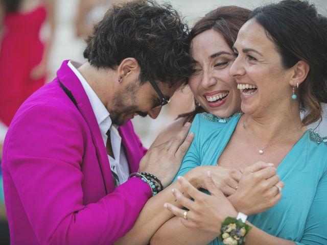 Il matrimonio di Enrico e Laura a Mogliano, Macerata 54