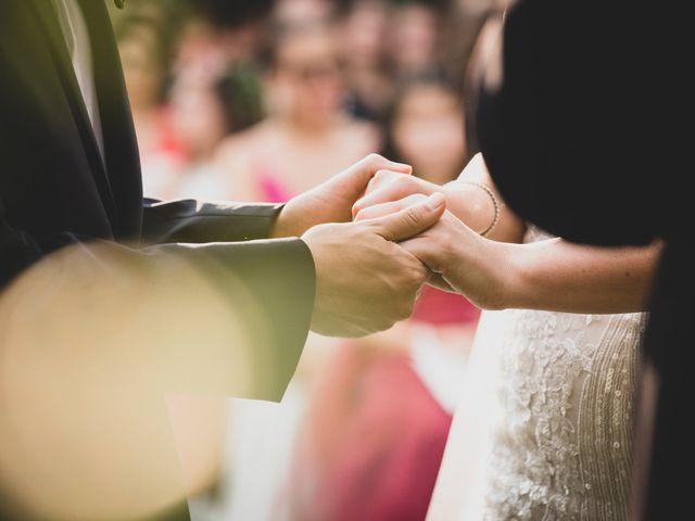 Il matrimonio di Federico e Francesca a Frascati, Roma 2