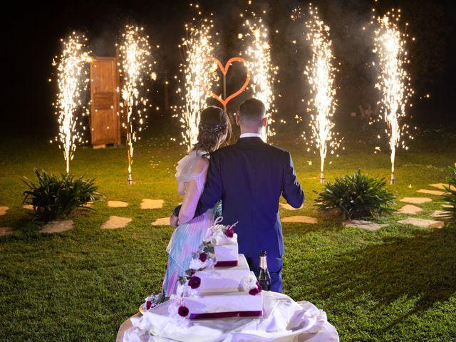 Il matrimonio di Federico e Francesca a Frascati, Roma 4