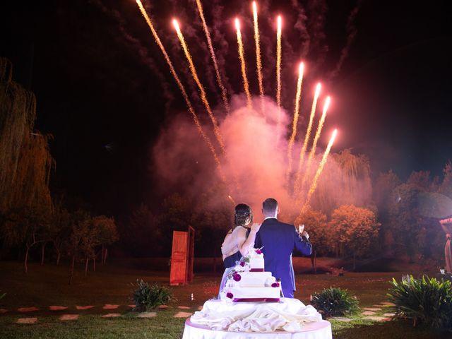 Il matrimonio di Federico e Francesca a Frascati, Roma 5