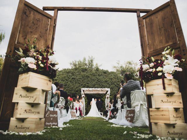 Il matrimonio di Federico e Francesca a Frascati, Roma 12