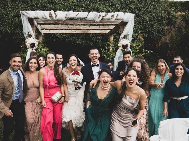 Il matrimonio di Federico e Francesca a Frascati, Roma 20