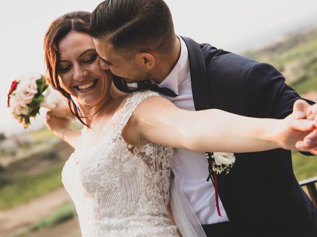 Il matrimonio di Federico e Francesca a Frascati, Roma 27