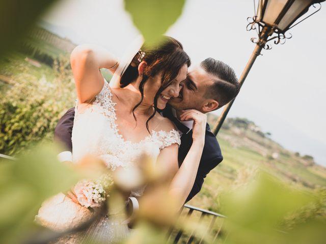 Il matrimonio di Federico e Francesca a Frascati, Roma 28