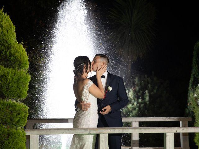 Il matrimonio di Federico e Francesca a Frascati, Roma 36