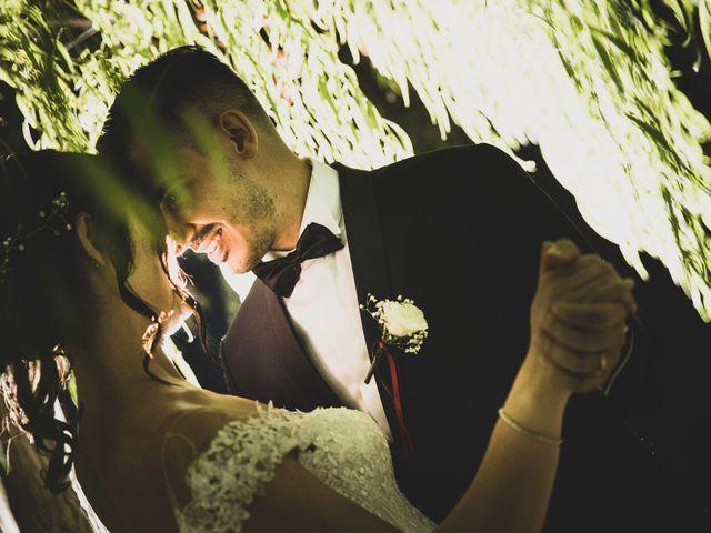 Il matrimonio di Federico e Francesca a Frascati, Roma 38