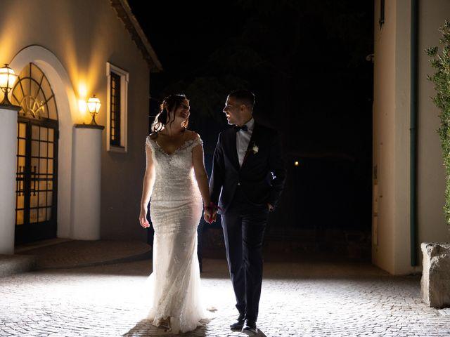 Il matrimonio di Federico e Francesca a Frascati, Roma 48