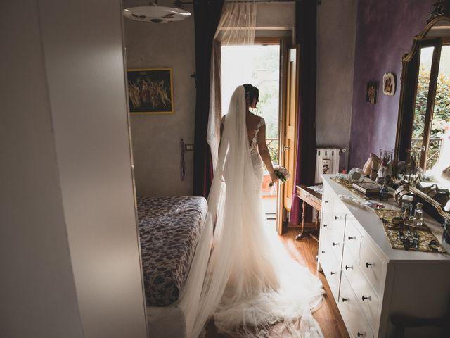 Il matrimonio di Federico e Francesca a Frascati, Roma 74