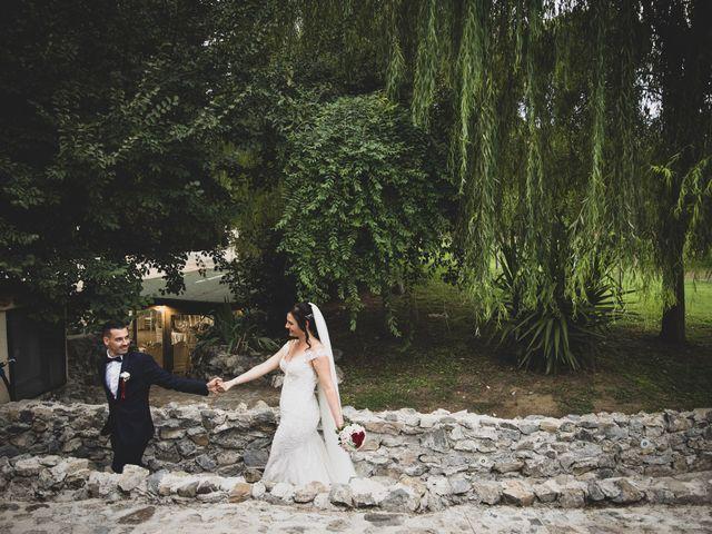 Il matrimonio di Federico e Francesca a Frascati, Roma 84