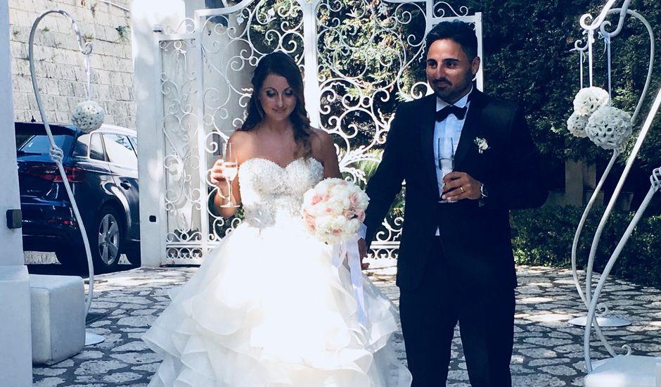 Il matrimonio di Raffaele  e Serena  a Napoli, Napoli