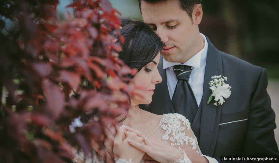 Il matrimonio di Raffaele e Bernadette a Manfredonia, Foggia