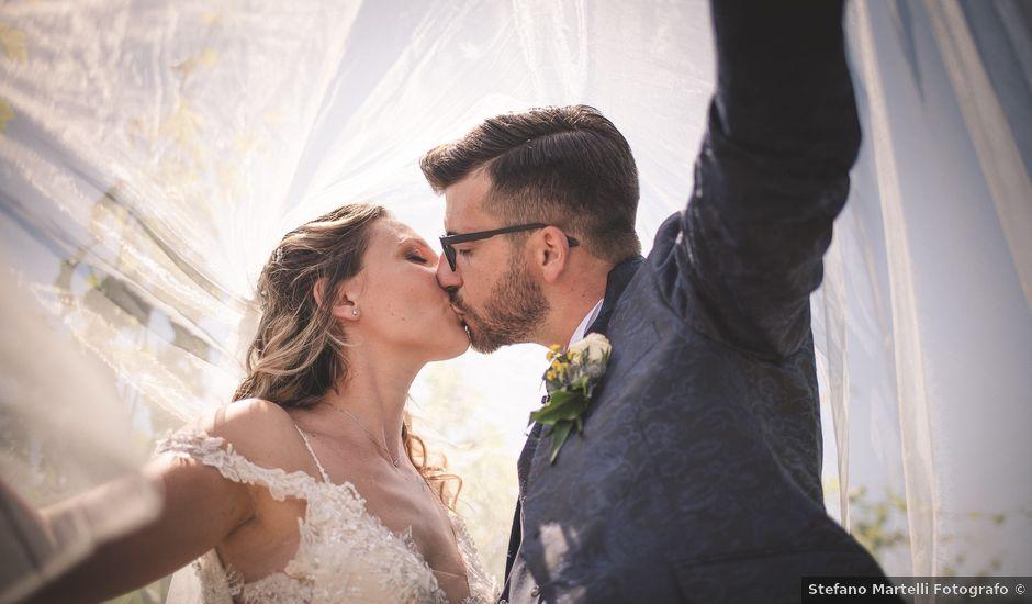 Il matrimonio di Nicola e Alessandra a Massa, Massa Carrara