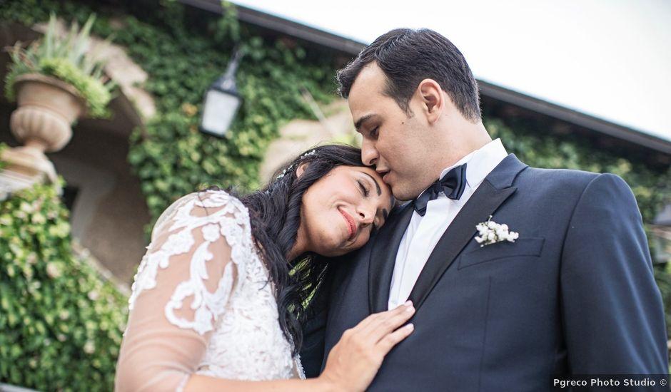 Il matrimonio di Mino e Marialuisa a Ceglie Messapica, Brindisi
